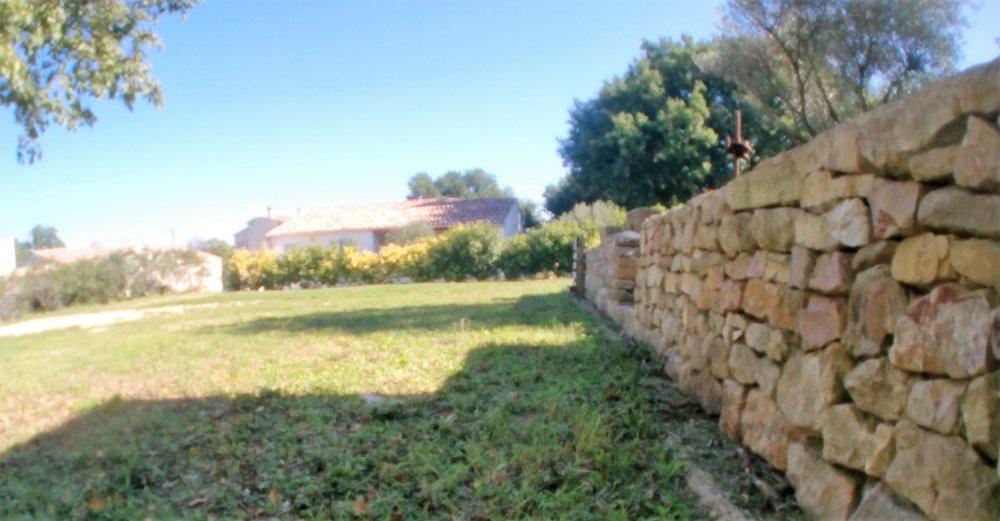 Accueillant CCH camping-car à Uzès - Gard (30)